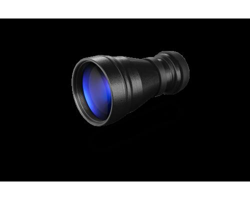 3x-кратный объектив (насадка) для приборов D-370 и DVS-8