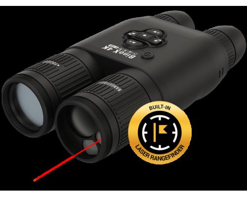 Бинокль Atn Binox-4K 4-16X40 День/Ночь, Фото/Видео Ultra Hd, 1080P, Wi-Fi, Ios & Android
