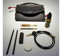 Полевой набор для чистки в сумке .338 кал. Dewey DFK-338