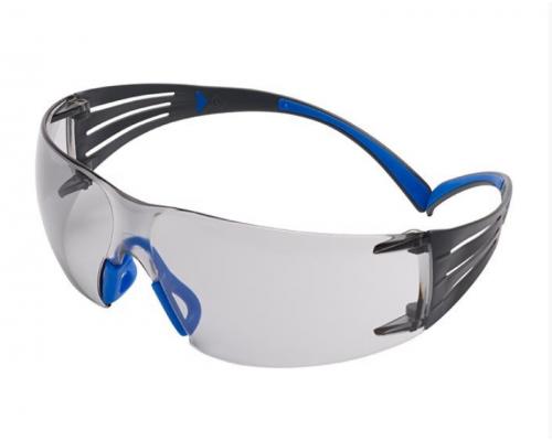 Очки Стрелковые 3M™ Securefit™ 401,Поликарбонат,Покрытие Scotchgard™ As-Af, Линзы Indoor/Outdoor, 19Г.