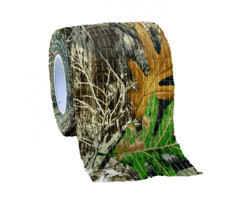 Камуфляжная лента Allen серия Vanish цвет Realtree Edge (5x460 см)