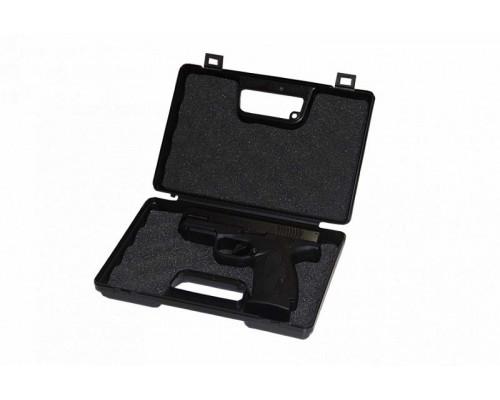 Кейс Negrini для пистолета универсальный 23,5х15,3х4 см.