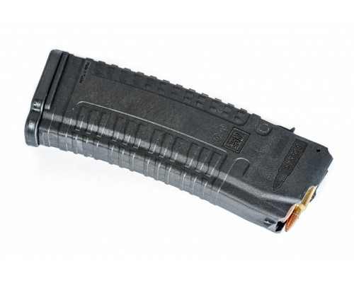 Магазин Pufgun На Впо-155, 5,56Х45, 30 Патронов, Полиамид, Черный, 175Г