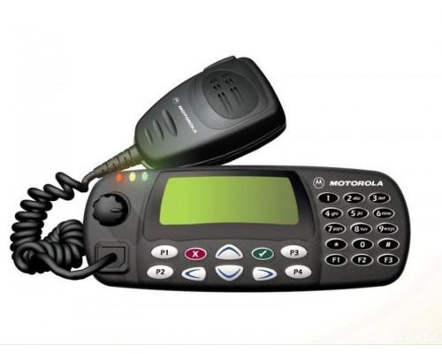 Автомобильная рация Motorola GM380