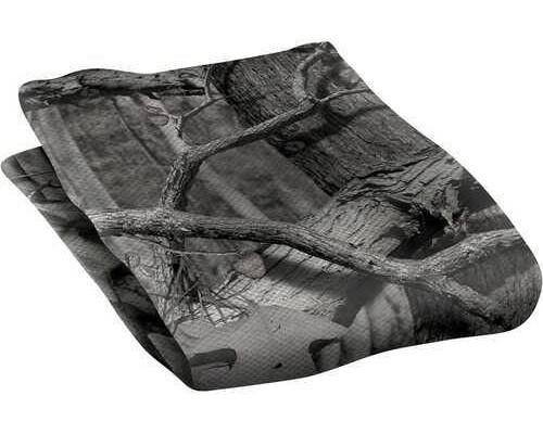 Сетка для засидки allen серия vanish, тканая, 1,4 х 3,6м, mossy oak infinity, материал мешковина, 0,2кг