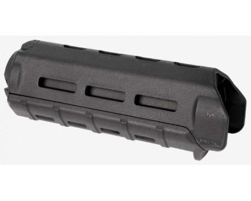Цевье Magpul® MOE® M-LOK® Hand Guard, Carbine-Length для AR15/M4 MAG424 (Black)