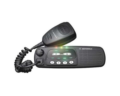 Автомобильная рация Motorola GM140