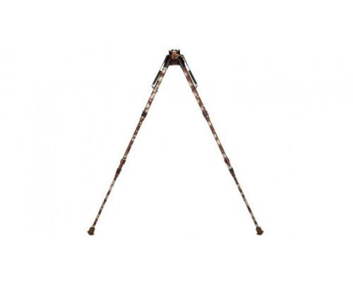 """Сошки Caldwell XLA 13.5"""" - 27"""" Bipod Camo - Pivot"""