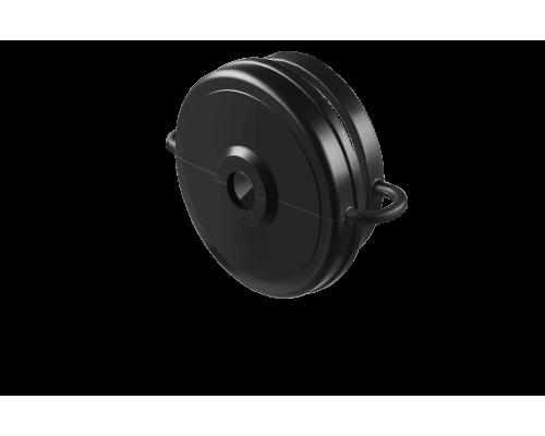 Крышка резиновая со светофильтром 165
