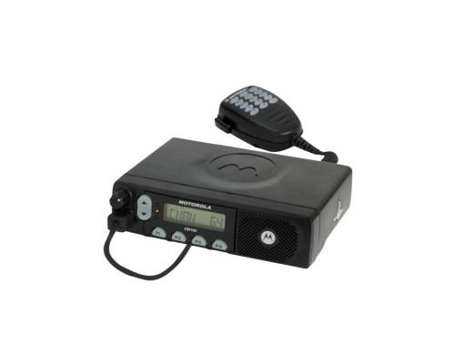 Автомобильная рация Motorola CM160