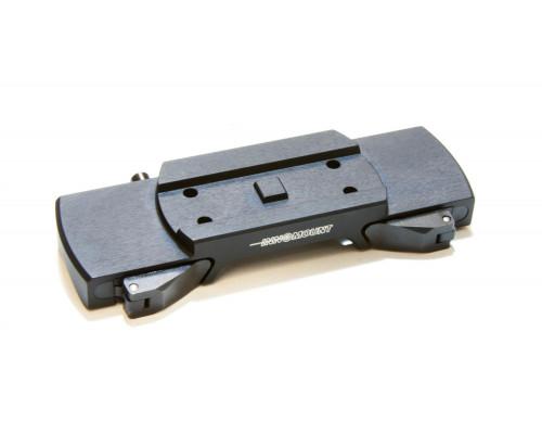 Кронштейн для Blaser — Aimpoint micro — Slight long (52-AM-06-00-800)