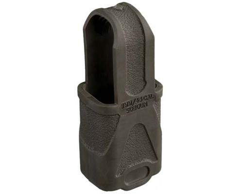 Резиновые захваты-накладки Magpul® на магазины 9mm Subgun MAG003-ODG (3шт.)