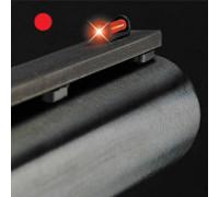 Мушка Truglo TG947UR универсальная, красная, винтовая, 2,0мм