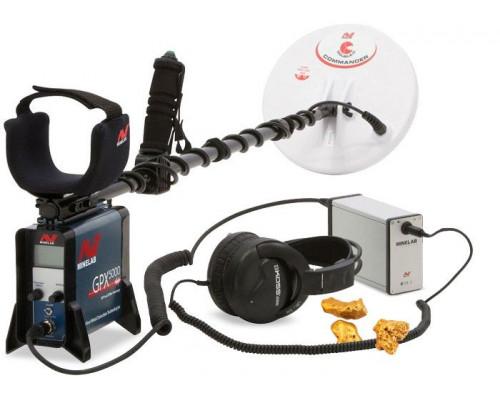 Металлоискатель Minelab GPX5000 PRO