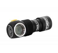 Мультифонарь ARMYTEK TIARA C1 PRO MAGNET USB+18350 XP-L (Тёплый)