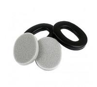 Набор Сменных Индивидуальных Гигиенических Обтюраторов Для Наушников 3M™ Peltor™ Sporttac™, Чёрные