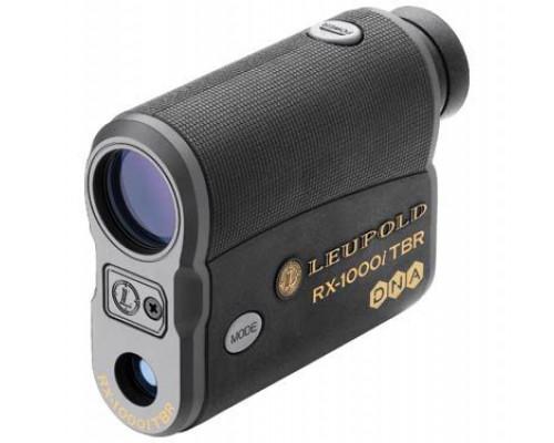 Лазерный дальномер Leupold RX-1000i TBR with DNA Digital Laser Rangefinder (112179)