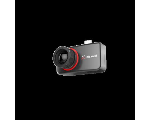 Тепловизор для смартфона iRay xTherm T6S