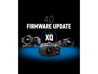 Обновление для приборов серии XQ